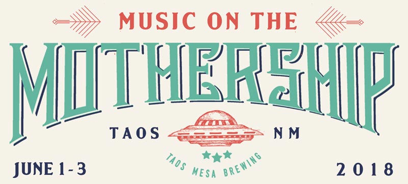 Taos Music on the Mothership @ Taos Mesa Brewing | Taos | New Mexico | United States